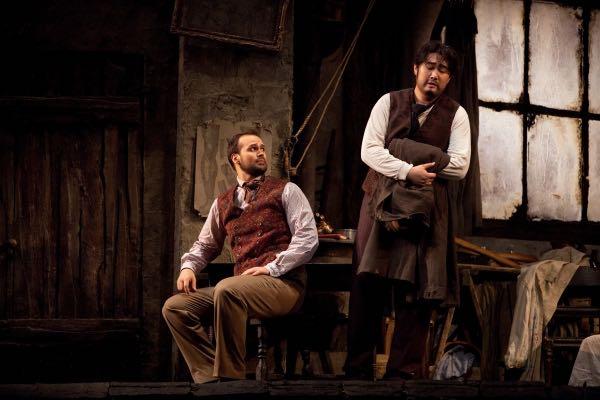 低男中音在歌剧中的角色奥秘