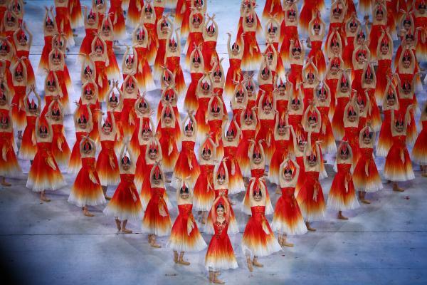 张剑:用芭蕾语言讲述中国故事