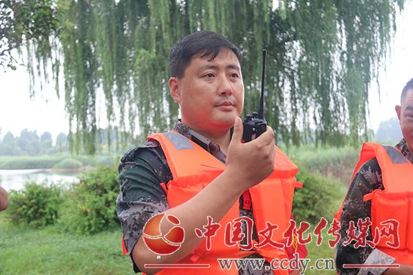 山东沂南:辛集镇切实做好防汛救灾各项工作