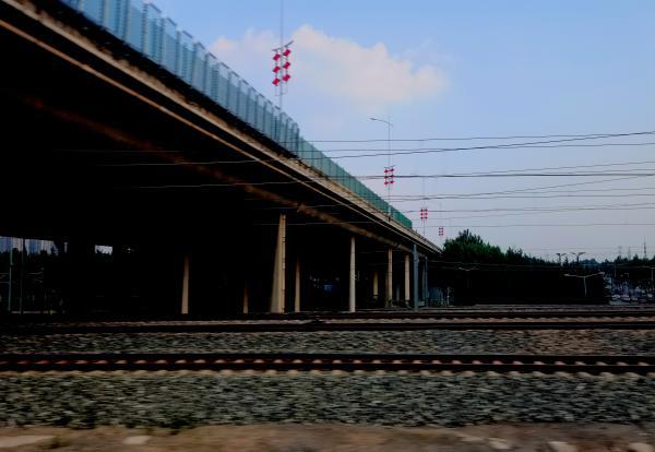 最美风景在路上——陕西汉中夕照