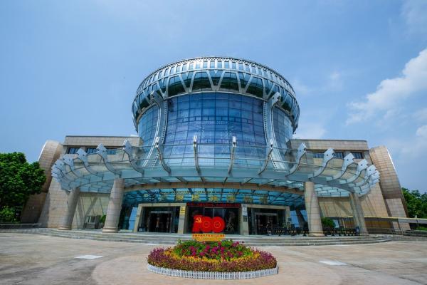 广西文化和旅游公共服务高质量发展