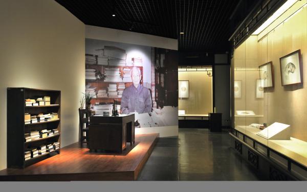 """""""容庚与东莞""""大型展览:系统立体解读容庚的学术人生"""