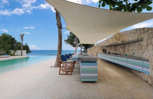 蓝梦岛酒店推荐,巴厘岛蓝梦岛网红酒店