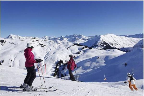 去瑞士滑雪多少钱?瑞士滑雪场推荐