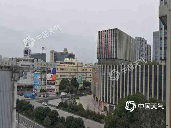 未来一周浙江持续阴雨 明天局部中雨不利返程