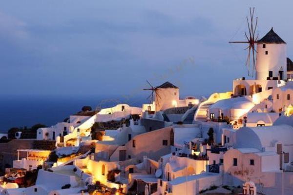 米克诺斯岛景点推荐,打卡希腊最浪漫的地方