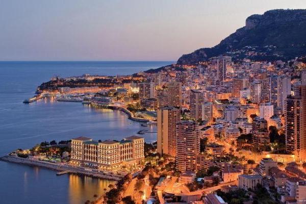 摩纳哥和摩洛哥的区别,带你了解摩纳哥和摩洛哥