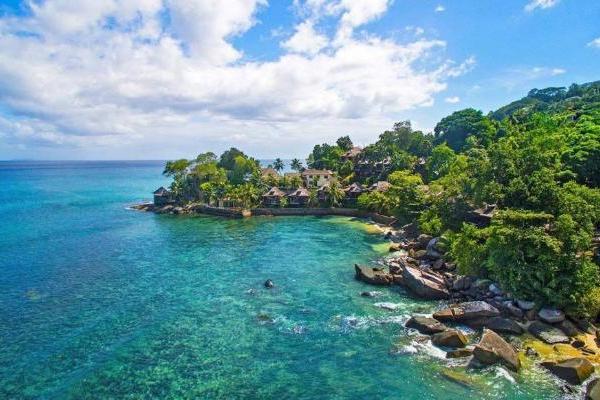 塞舌尔和毛里求斯哪里更好?带你了解蜜月旅行地