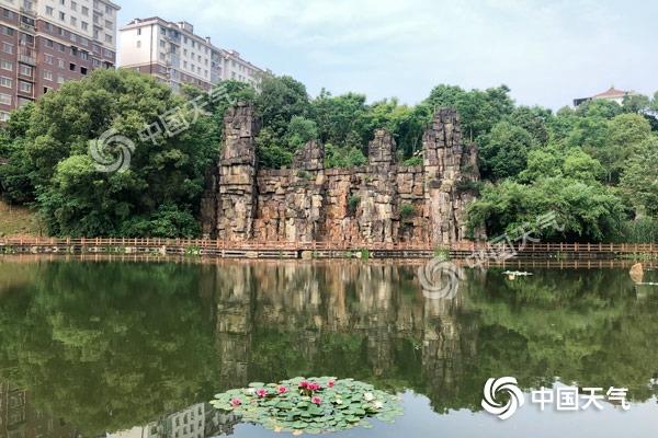 湖南邵阳永州等局地明天有暴雨 6日起气温下滑