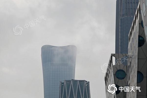 北京今后三天天气转晴  昼夜温差达10℃早晚出行注意保暖
