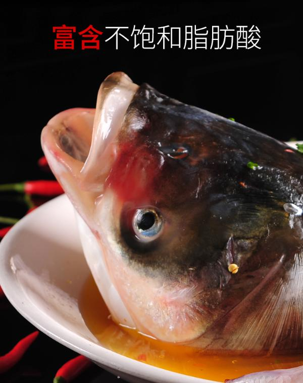 查干湖胖头鱼  正宗野味尽在邮乐