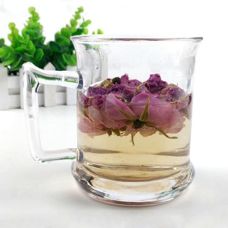 春天最适合喝什么花茶呢