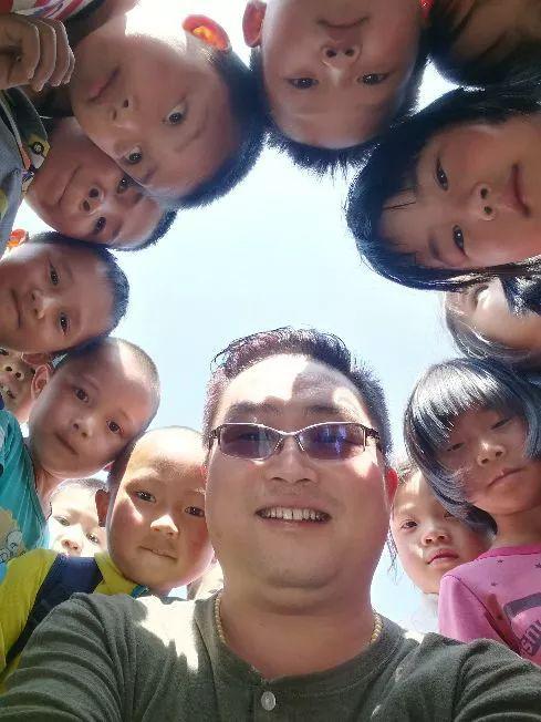 罗村图片湾塘孩子430个山区洗上了海尔小学热水v图片小学贵州图片