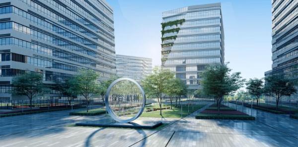 浙江首个IPO产业园在杭州落地