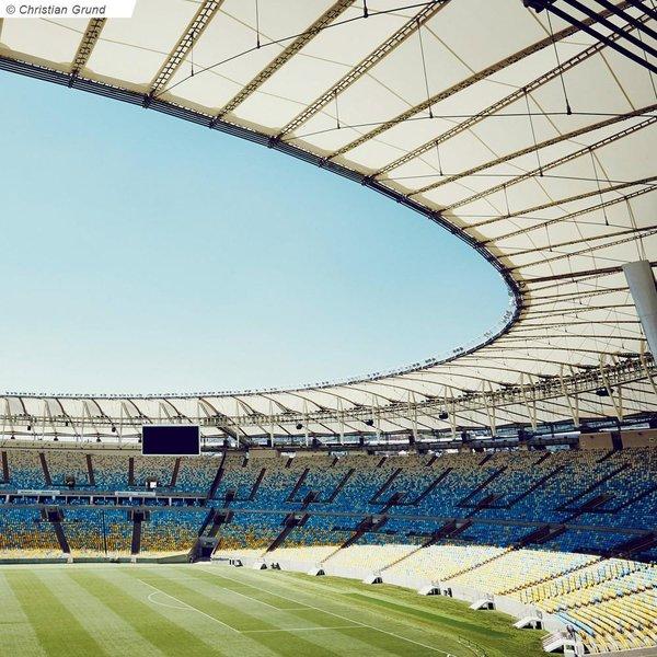 为比赛保驾护航 德国瑞好管道助力世界杯场馆建设