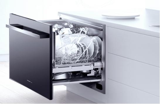 老板洗碗机W701,让洗碗不再成为困扰
