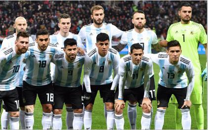 地板圈营销新风向:柏尔地板助力阿根廷足球队冲击世界杯