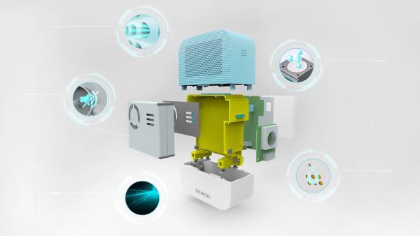 装修完工,西门子西睿空气检测仪让你一手掌握新家空气质量