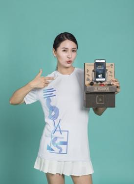智能科技跨界时尚玩出新花样科沃斯机器人掀起科技潮流热