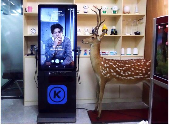 专业家庭KTV,酷狗超级K歌机让全民K歌更好玩
