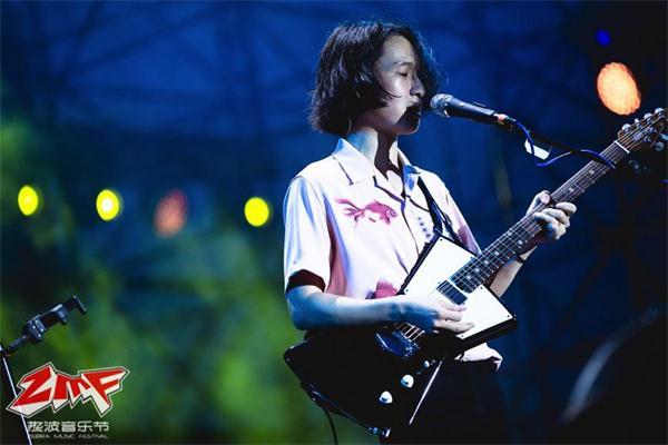 热波音乐节2018重新启航,毛不易戴佩妮倾情献唱