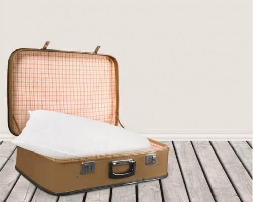 端午节父亲节将至,维也纳酒店专利枕成最暖心好礼