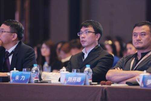 网络视听产业论坛聚焦内容发展 PP视频总裁朱力对话行业领袖