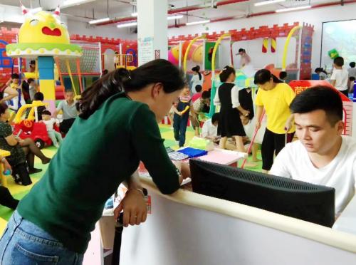 揭开儿童乐园是如何半个月收回成本并盈利的神秘面纱
