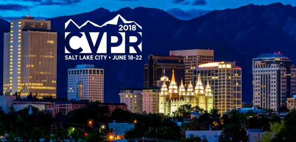 视源股份(CVTE)与中山大学联合发表论文,入选计算机视觉领域顶会CVPR 2018