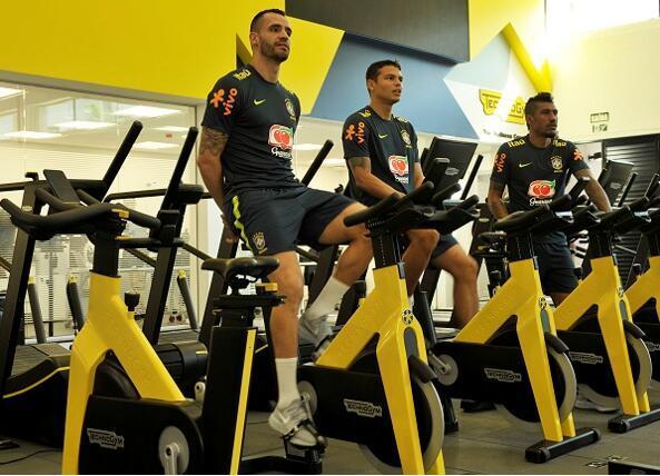 泰诺健助力俄罗斯及巴西备战2018年俄罗斯世界杯