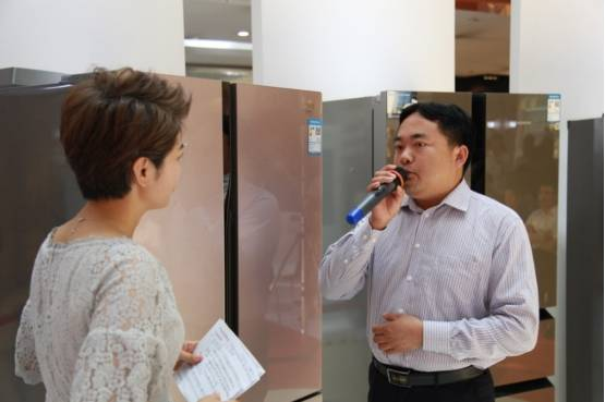 京东家电携七大知名冰箱品牌 开启360小时保鲜封箱试验