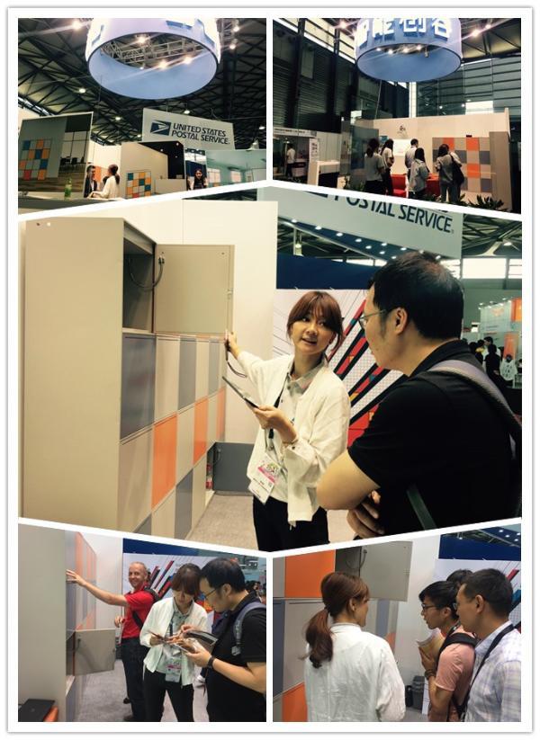 让科技滋养美好生活,安博智慧物联引擎亮相上海CES