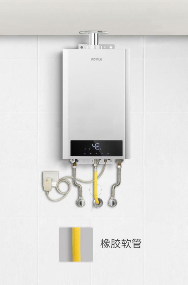 夏季天热洗澡多,燃气热水器使用安全不容忽视