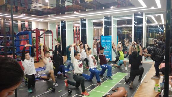 必果学府训练课程 专业健身教练应该经过哪些培训