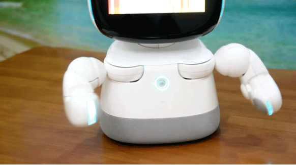 集成小爱同学,全智能小丹机器人诞生