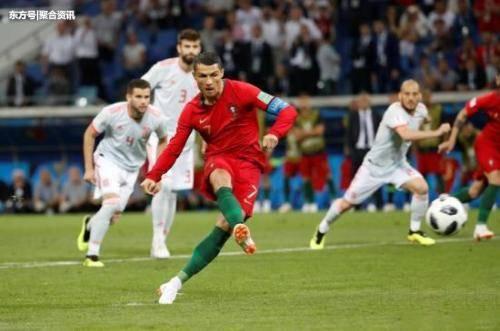 世界杯下波投注看点何在!C罗帽子戏法再显传奇之后