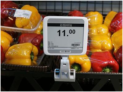 【项目工作总结】技术驱动商业革新:汉朔电子价签怎样改变线下