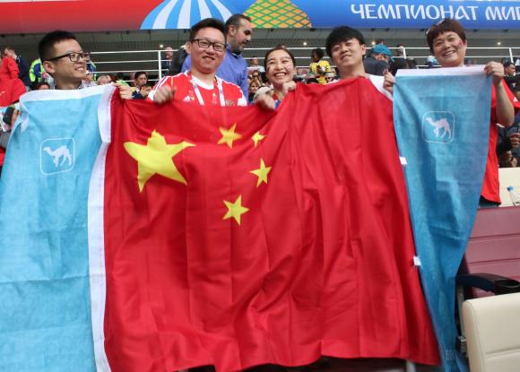世界杯不缺席,去哪儿旅行带领中国球迷征战俄罗斯
