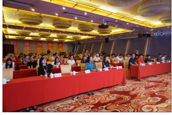 CEFA儿童歌舞考级中心新闻发布会顺利在京召开