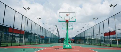 和居邕江郡体育园世界杯主题活动邀您尽享激情