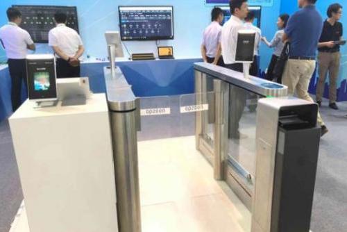 为机场赋能|汉柏科技人脸识别提升机场隐性价值