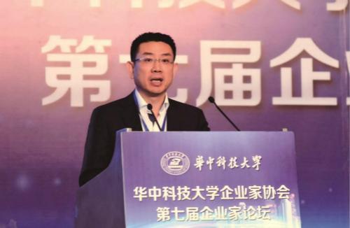 """十九年专注""""硬科技"""" 中国红外芯走向全世界"""