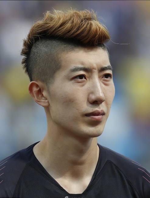 奢悦探索世界杯韩国门将不脱妆的秘密!