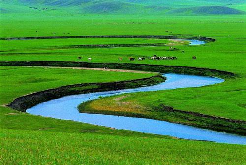 内蒙古克什克腾旗将于7月11日亮相北京文化和旅游论坛