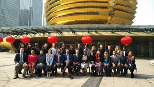 纽约、青岛、重庆,藤门国际教育7月新开三家分公司