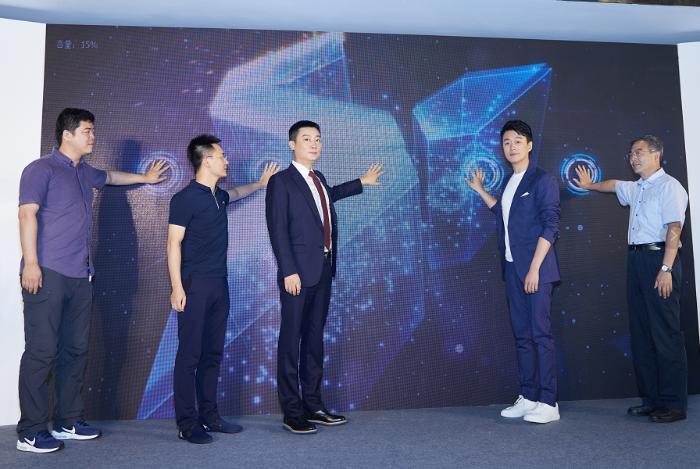 达内童程童美中国少儿编程节发布:佟大为出席助力中国编程教育