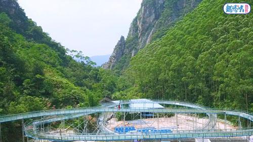 深圳到沧州龙腾峡刺激全攻略漂流加倍一路尖清远到古北水镇自驾游攻略图片