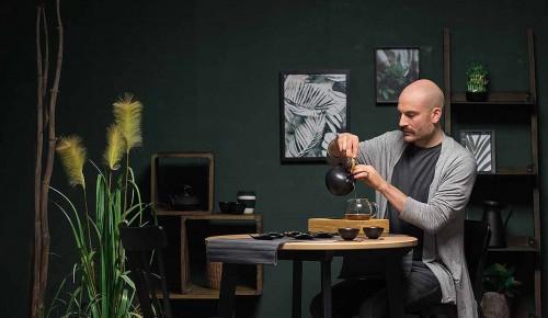 智能茶艺师为您带来焕然一新的喝茶体验