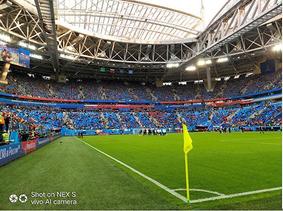 隔12年重返世界杯决赛 法国队书写非凡天赋