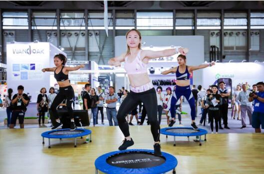 盛夏当头,来 ISPO Shanghai 2018 追赶运动户外的时尚潮流